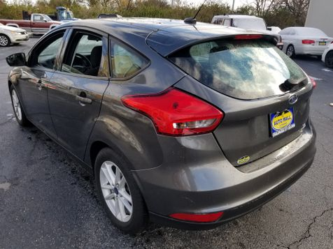 2015 Ford Focus SE | Champaign, Illinois | The Auto Mall of Champaign in Champaign, Illinois