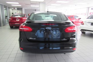 2015 Ford Focus SE W/ BACK UP CAM Chicago, Illinois 3