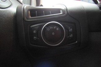 2015 Ford Focus SE W/ BACK UP CAM Chicago, Illinois 28