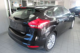 2015 Ford Focus Titanium W/ NAVIGATION SYSTEM/ BACK UP CAM Chicago, Illinois 6
