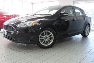 2015 Ford Focus SE W/ BACK UP CAM Chicago, Illinois 2