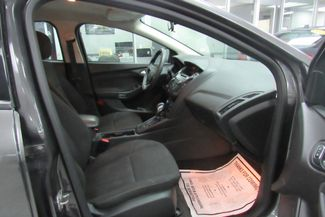 2015 Ford Focus SE W/ BACK UP CAM Chicago, Illinois 10