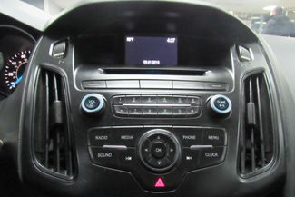 2015 Ford Focus SE W/ BACK UP CAM Chicago, Illinois 20