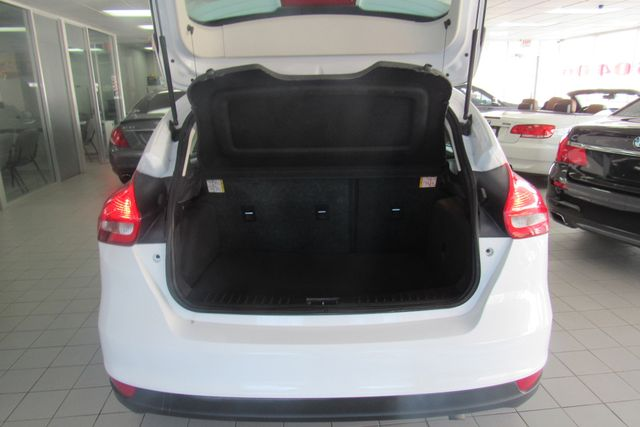 2015 Ford Focus SE W/ BACK UP CAM Chicago, Illinois 8