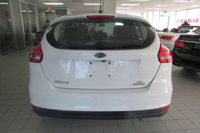 2015 Ford Focus SE W/ BACK UP CAM Chicago, Illinois 6
