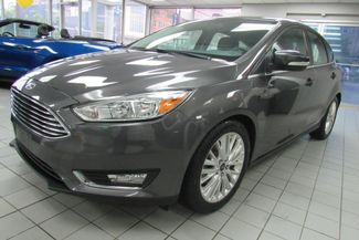 2015 Ford Focus Titanium W/ NAVIGATION SYSTEM/ BACK UP CAM Chicago, Illinois 2