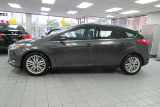 2015 Ford Focus Titanium W/ NAVIGATION SYSTEM/ BACK UP CAM Chicago, Illinois 3