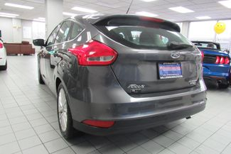 2015 Ford Focus Titanium W/ NAVIGATION SYSTEM/ BACK UP CAM Chicago, Illinois 4