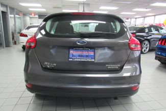 2015 Ford Focus Titanium W/ NAVIGATION SYSTEM/ BACK UP CAM Chicago, Illinois 5