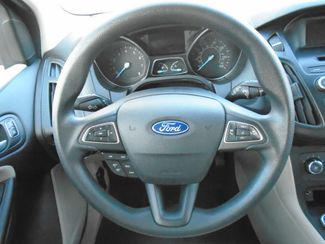 2015 Ford Focus SE Chico, CA 16