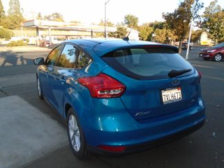 2015 Ford Focus SE Chico, CA 2