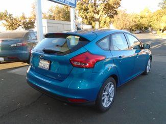 2015 Ford Focus SE Chico, CA 3