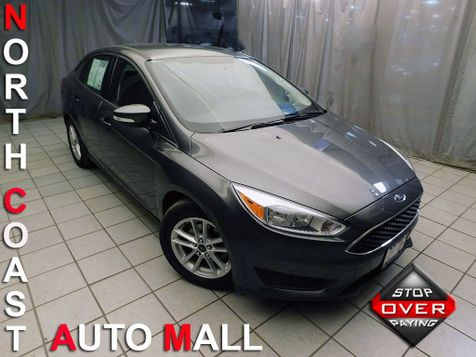 2015 Ford Focus SE in Cleveland, Ohio