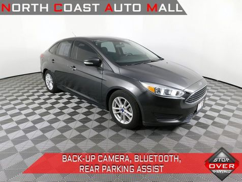 2015 Ford Focus SE in Cleveland, Ohio