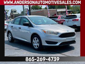 2015 Ford Focus S in Clinton, TN 37716