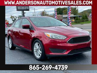 2015 Ford Focus SE in Clinton, TN 37716