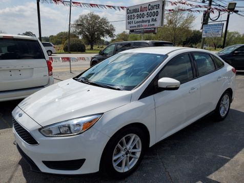 2015 Ford Focus SE in Columbia, SC