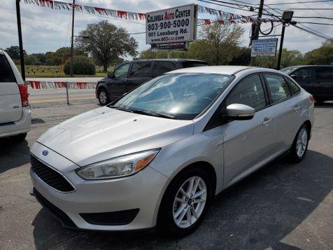 2015 Ford Focus SE in Columbia, SC