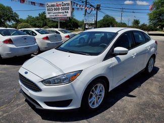 2015 Ford Focus in Columbia, SC
