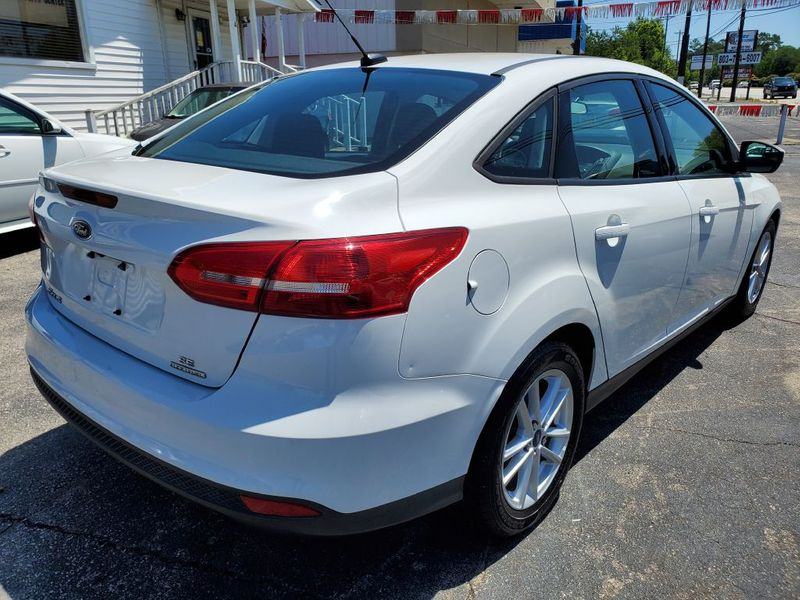 2015 Ford Focus SE  city SC  Columbia Auto Center  in Columbia, SC