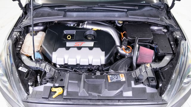 2015 Ford Focus ST with Many Upgrades in Dallas, TX 75229