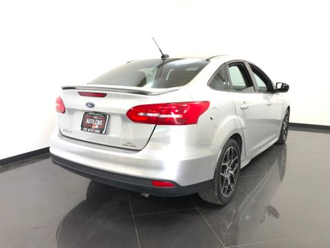 2015 Ford Focus *Drive TODAY & Make PAYMENTS* | The Auto Cave in Dallas, TX