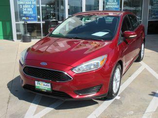 2015 Ford Focus SE in Dallas, TX 75237