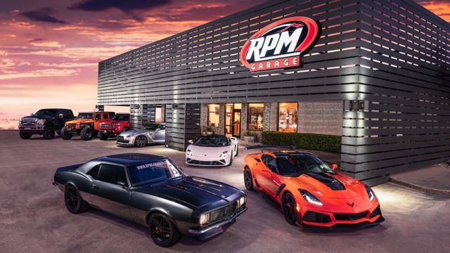 2015 Ford Focus ST in Dallas, TX 75229