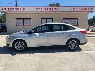 2015 Ford Focus SE in Devine, Texas 78016