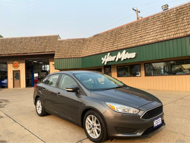 2015 Ford Focus SE in Dickinson, ND 58601