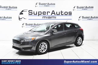 2015 Ford Focus SE in Doral, FL 33166