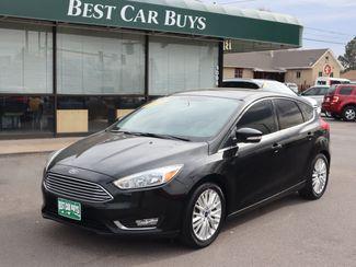 2015 Ford Focus Titanium in Englewood, CO 80113