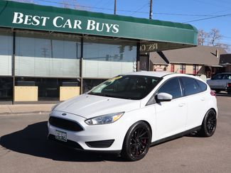 2015 Ford Focus SE in Englewood, CO 80113