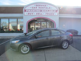 2015 Ford Focus SE in Fremont OH, 43420