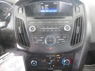 2015 Ford Focus S Gardena, California 6