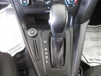 2015 Ford Focus S Gardena, California 7