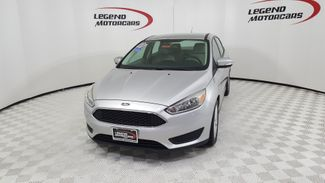 2015 Ford Focus SE in Garland, TX 75042