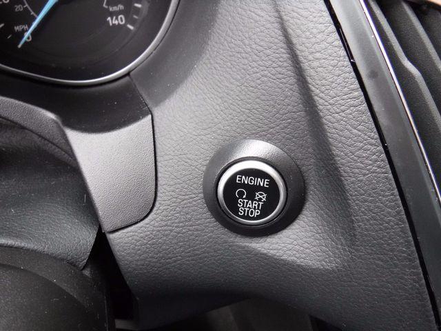 2015 Ford Focus Titanium Hatchback in Gower Missouri, 64454
