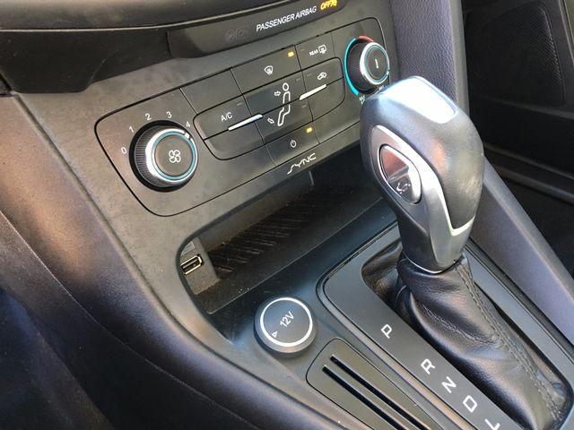 2015 Ford Focus SE in Gower Missouri, 64454