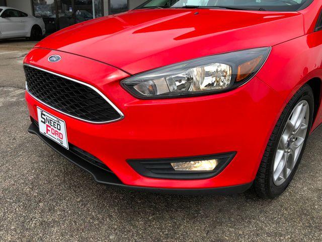 2015 Ford Focus SE Hatchback in Gower Missouri, 64454