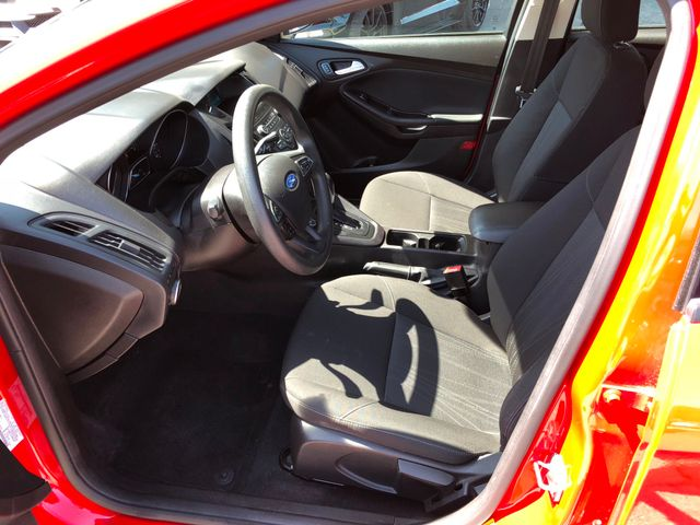 2015 Ford Focus SE in Gower Missouri, 64454