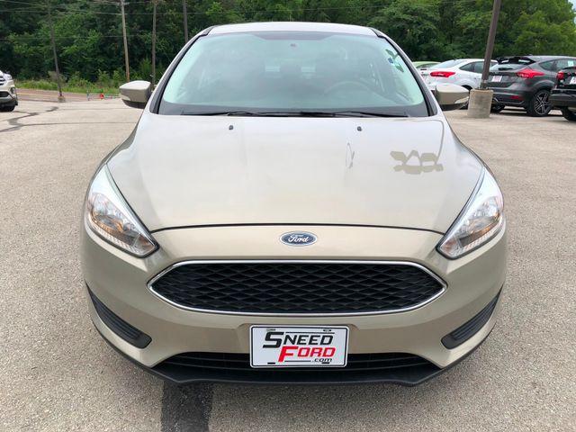 2015 Ford Focus SE Sedan in Gower Missouri, 64454
