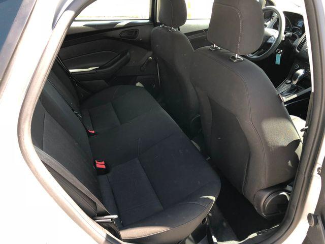 2015 Ford Focus S Sedan in Gower Missouri, 64454