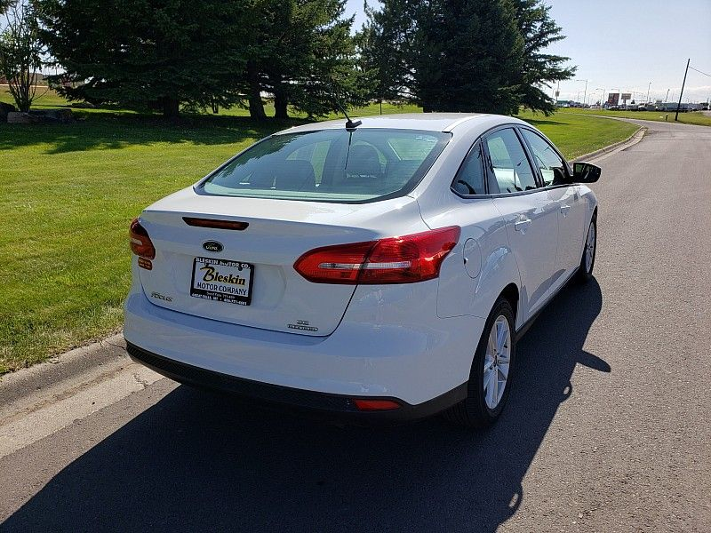 2015 Ford Focus SE  city MT  Bleskin Motor Company   in Great Falls, MT