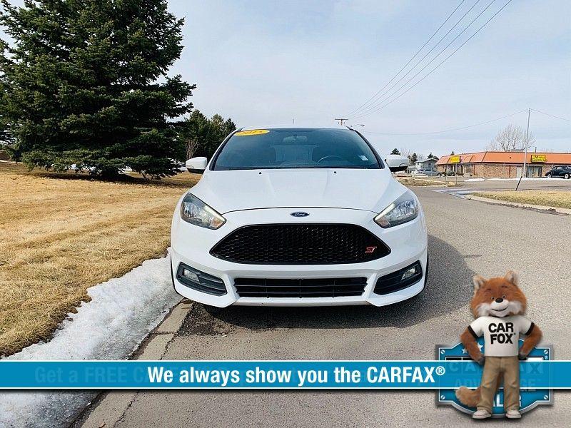 2015 Ford Focus 4d Hatchback ST  city MT  Bleskin Motor Company   in Great Falls, MT