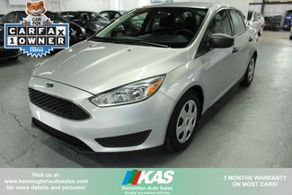 2015 Ford Focus S in Kensington, Maryland 20895