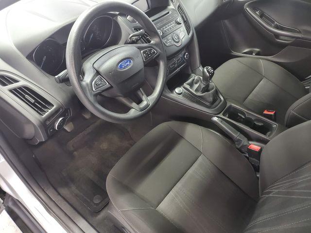 2015 Ford Focus S Kensington, Maryland 21