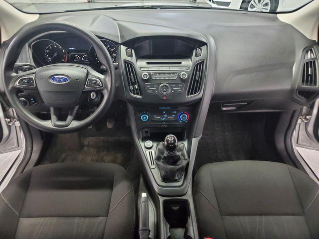 2015 Ford Focus S Kensington, Maryland 39