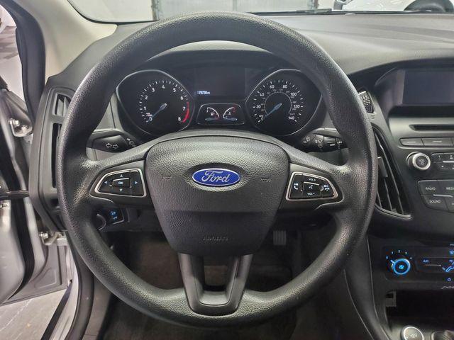 2015 Ford Focus S Kensington, Maryland 40