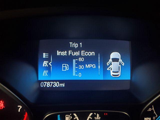 2015 Ford Focus S Kensington, Maryland 45